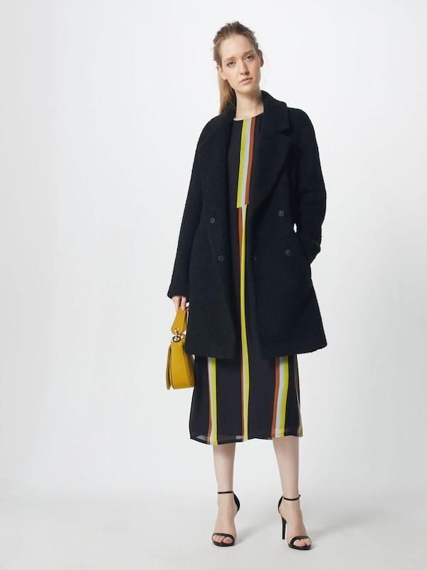 Robe En De JauneNoir Soirée 'raven' Samsoeamp; clF1JK