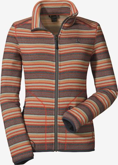 Schöffel Jacke 'Zipin Brügge' in mischfarben, Produktansicht