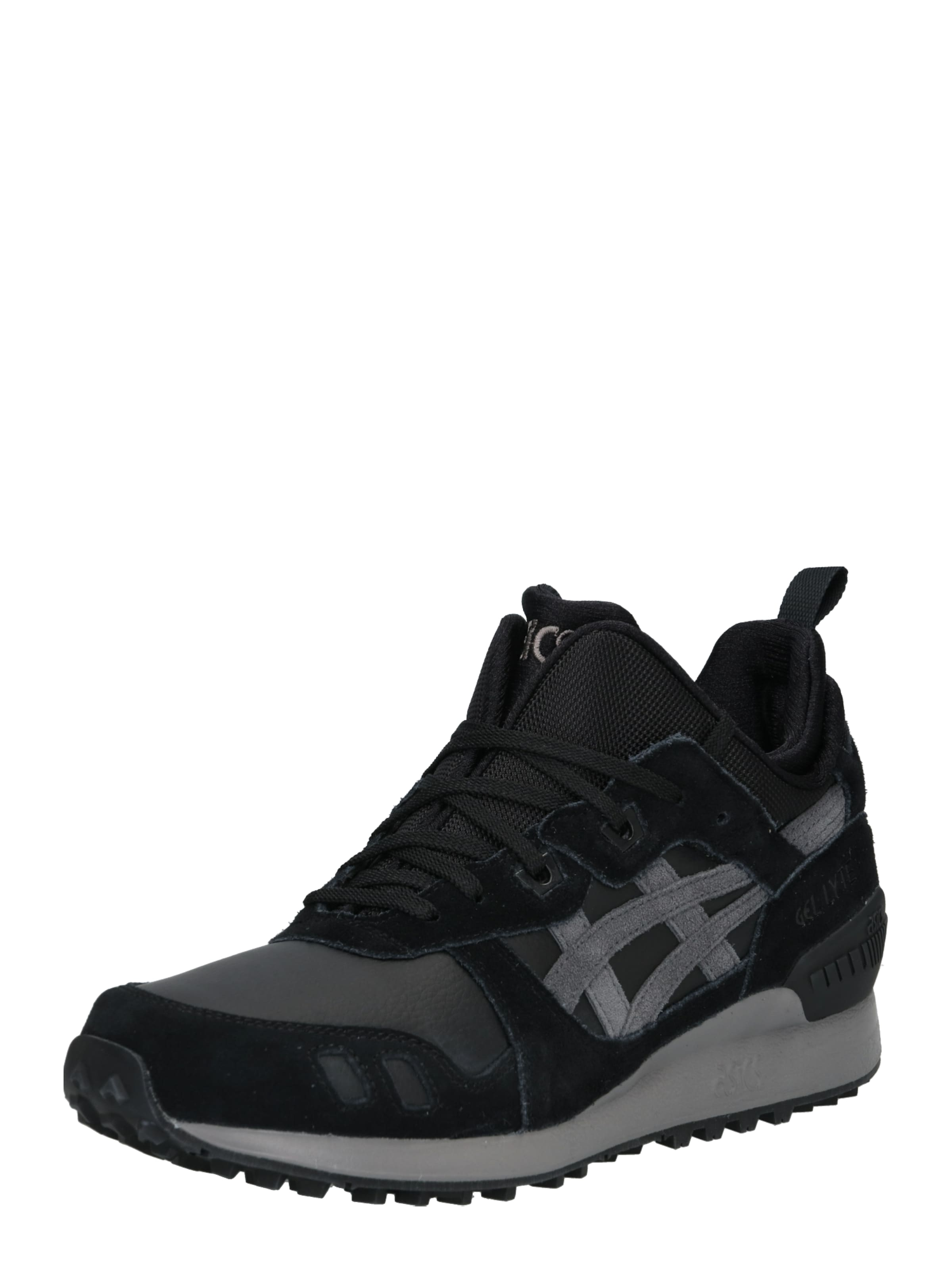 Asics Tiger In Sneaker Schwarz Mt' lyte 'gel QdCxoBWre