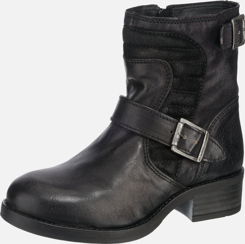 Buffalo Ankle Boots