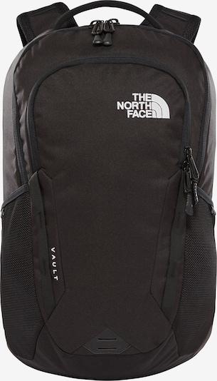 THE NORTH FACE Sac à dos de sport en noir, Vue avec produit