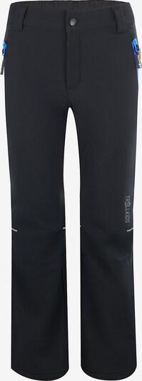 TROLLKIDS Softshellhose in schwarz, Produktansicht