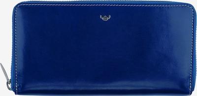 GOLDEN HEAD Portemonnee 'Venezia' in de kleur Blauw, Productweergave