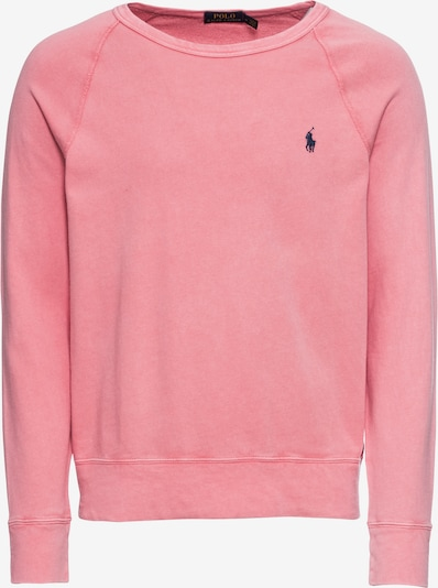 POLO RALPH LAUREN Sweatshirt 'LSCNM1-LONG SLEEVE-KNIT K191SC12' in de kleur Rosa, Productweergave