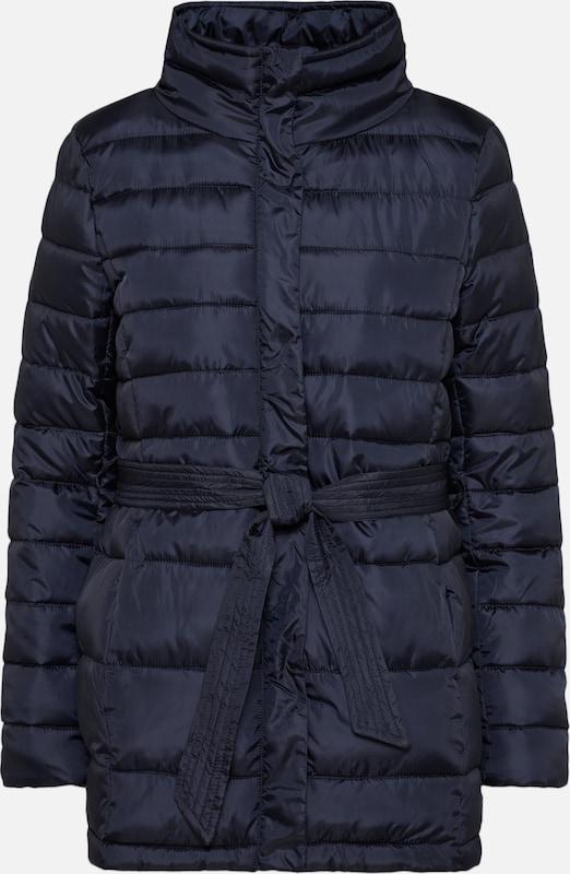 saison Mi Jacket' 'jdyharper Padded Veste Belt De En Noir Yong Jacqueline N8mn0vw