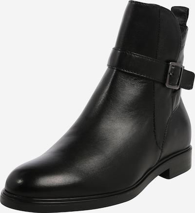 Marc O'Polo Enkellaarsjes in de kleur Zwart, Productweergave