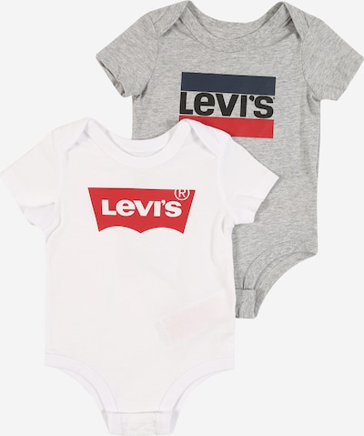 LEVI'S Śpiochy/body w kolorze białym, Podgląd produktu