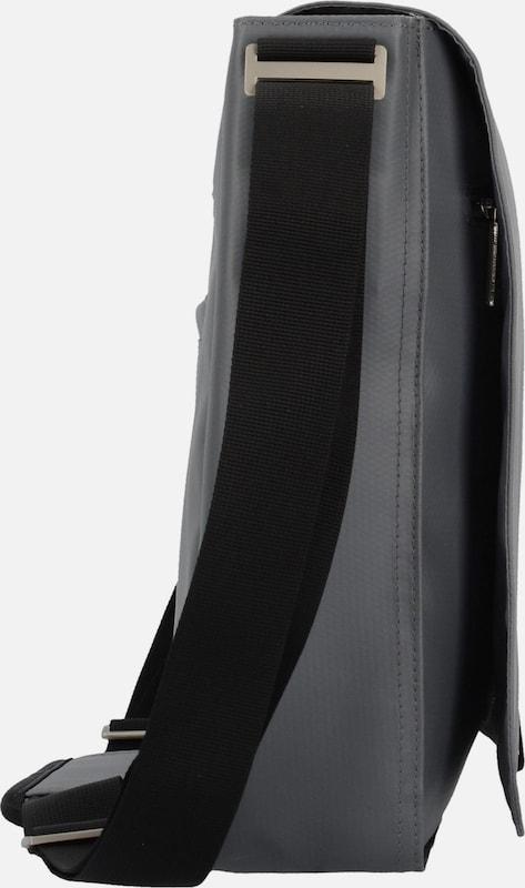 BREE 'Punch 711 Messenger' 41 cm Laptopfach