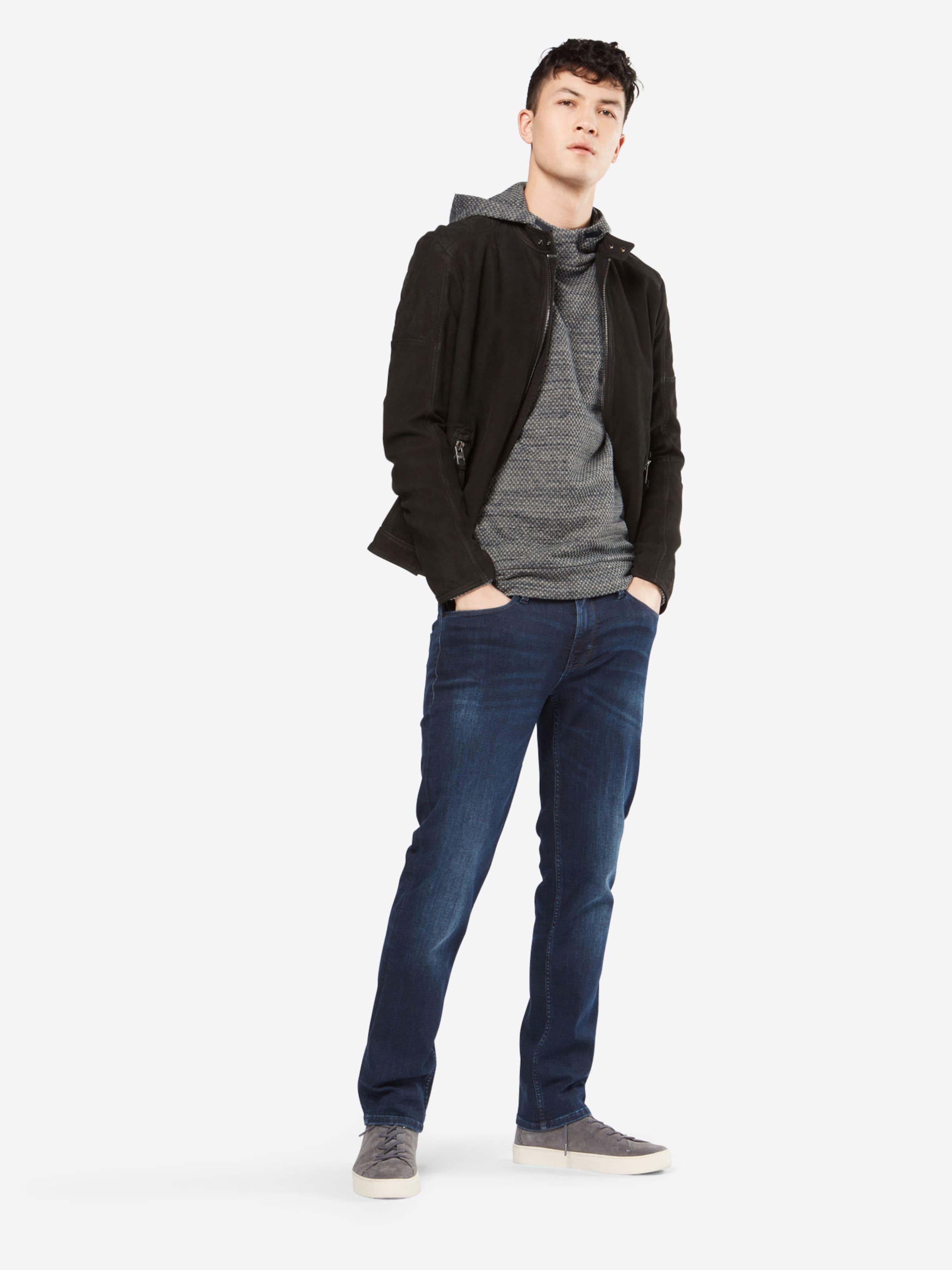 BOSS Sweatshirt mit Kapuze 'Wision' Billige Neue Stile gEkvn