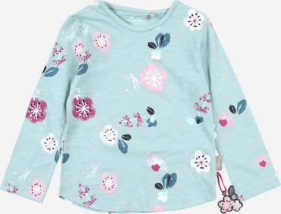 SIGIKID Shirt in hellblau / mischfarben, Produktansicht