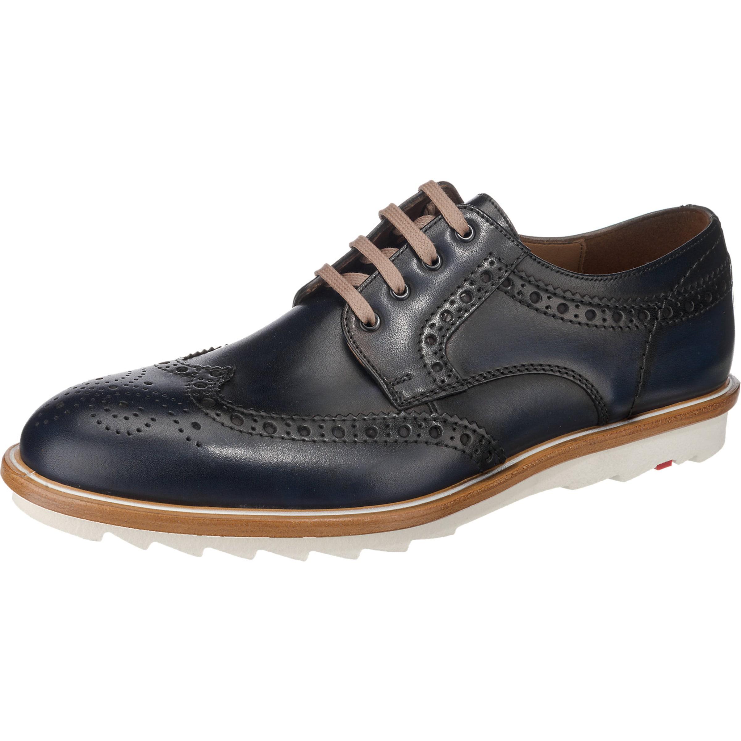 LLOYD Business-Schnürschuhe FAIRBANKS Verschleißfeste billige Schuhe