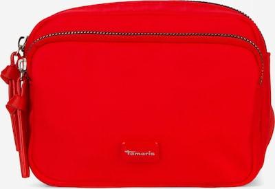 TAMARIS Gürteltasche 'Anna' in rot, Produktansicht