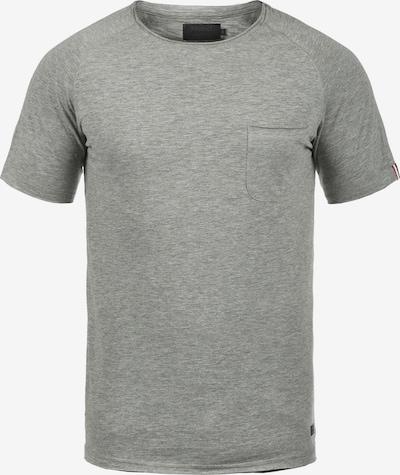 Produkt Rundhalsshirt 'Xora' in grau, Produktansicht