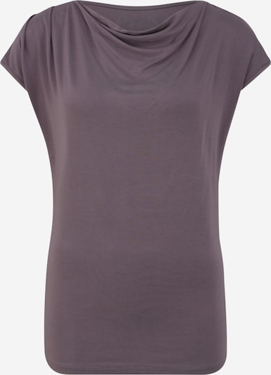 CURARE Yogawear Koszulka funkcyjna w kolorze jagodam, Podgląd produktu