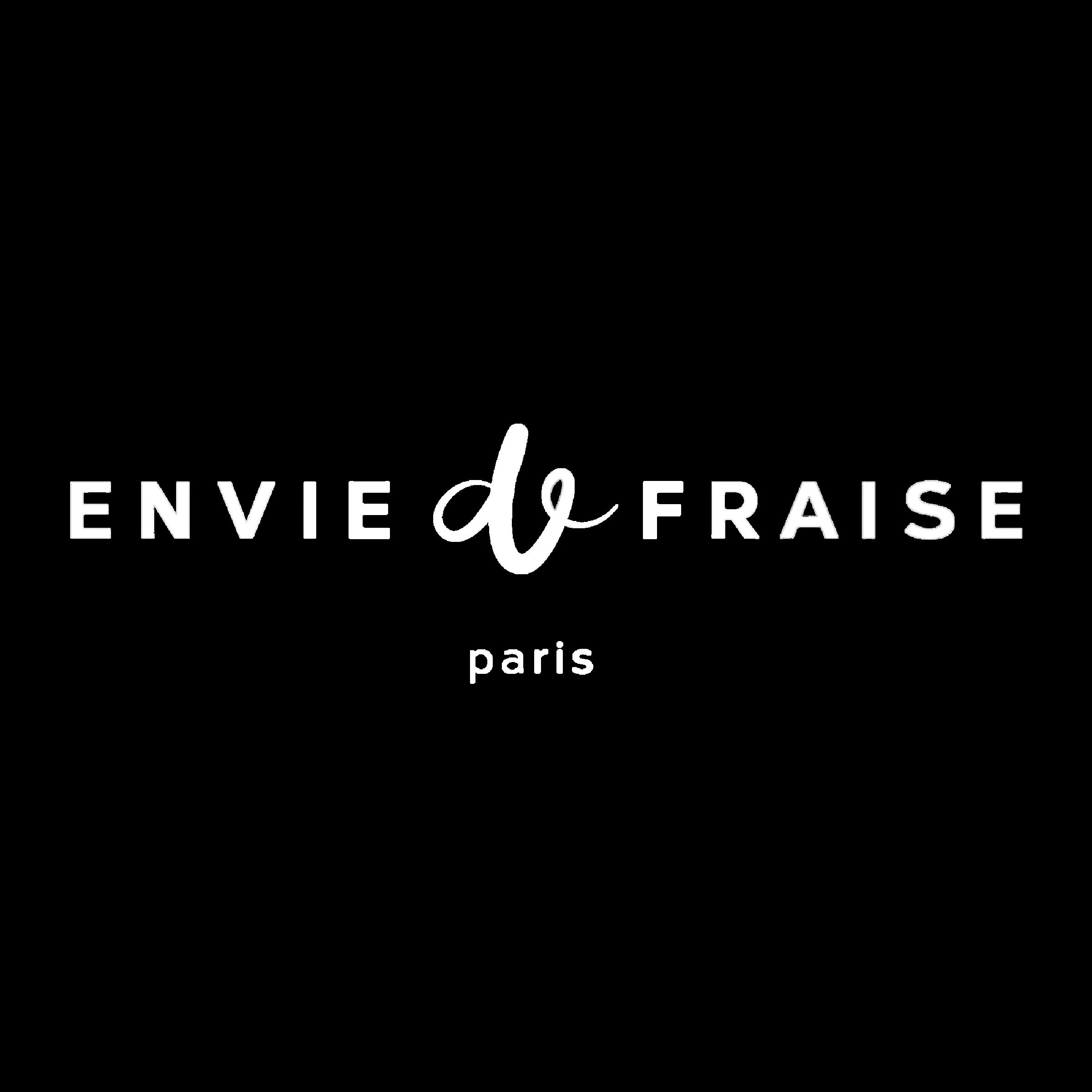 Envie de Fraise Logo