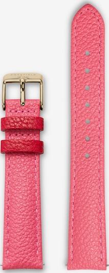 ROSEFIELD Uhrenarmband in pink, Produktansicht
