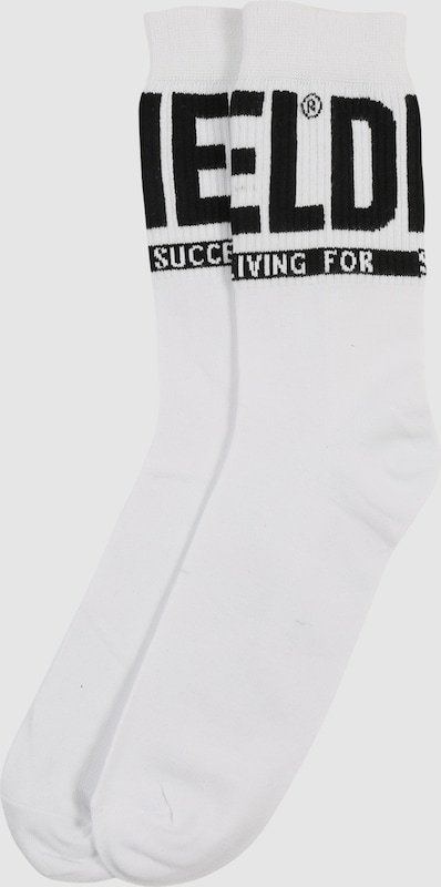 DIESEL Socken 'SKM-RAY'