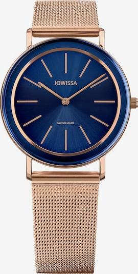 JOWISSA Digitaal horloge 'Alto' in de kleur Blauw, Productweergave