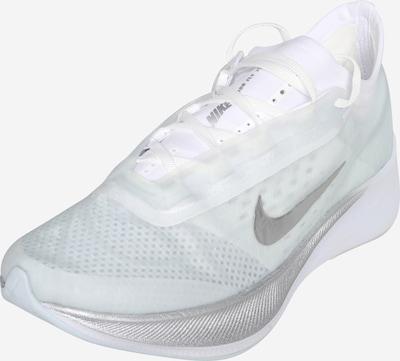 NIKE Chaussure de course 'Zoom Fly 3' en menthe / blanc, Vue avec produit