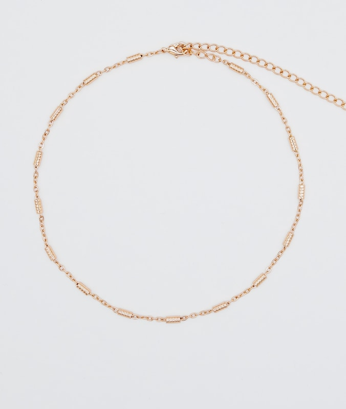 Arion Jewelry Kette in rosegold, Produktansicht
