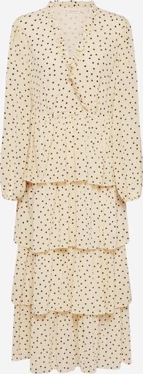 Love Copenhagen Kleid 'CeciliaLC' in gelb / schwarz, Produktansicht