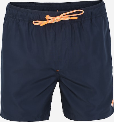 North Sails Badehose 'VOLLEY W/LOGO' in navy, Produktansicht