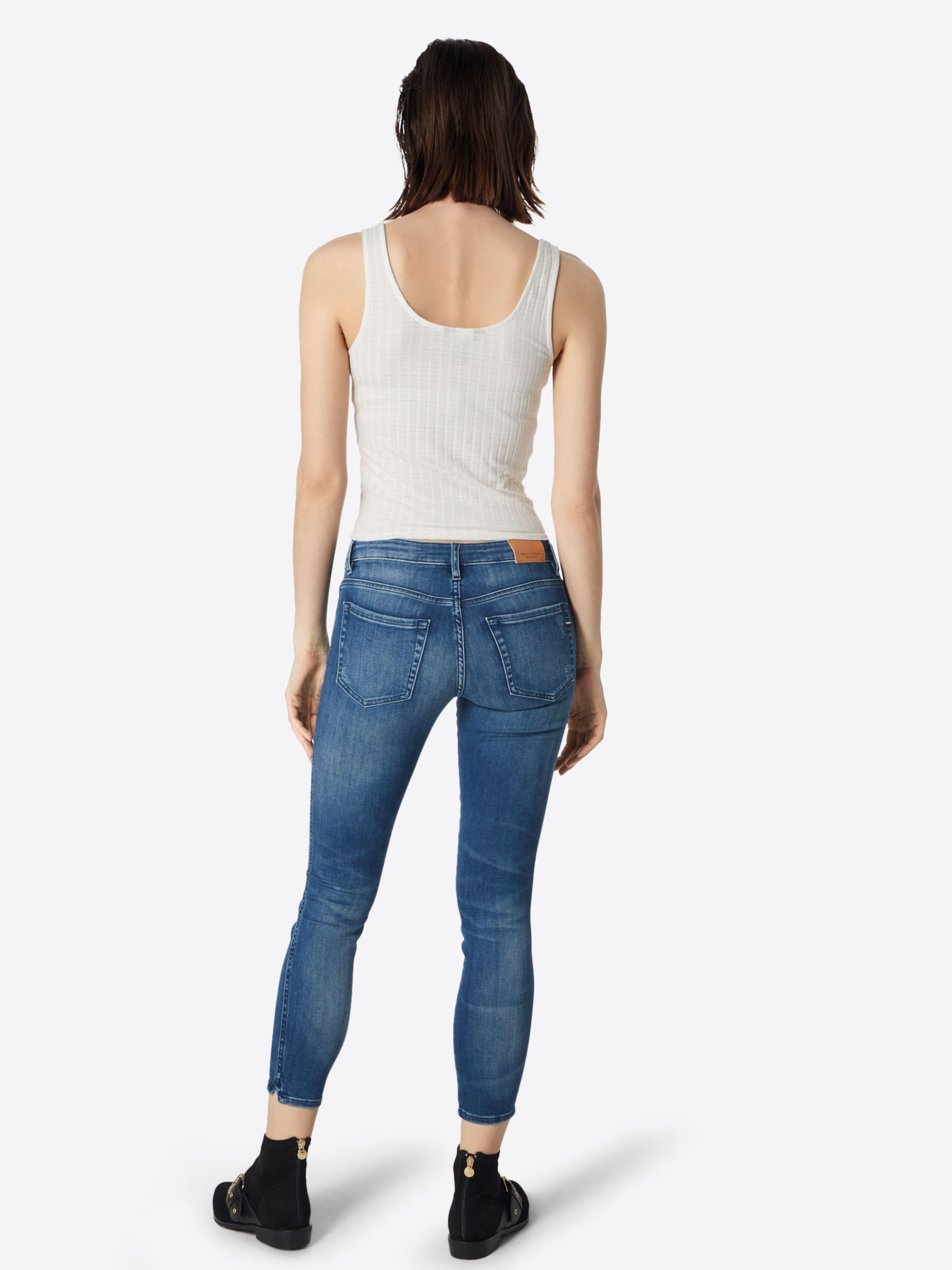 Marc Blue O'polo Jeans Denim In WYH2ED9I