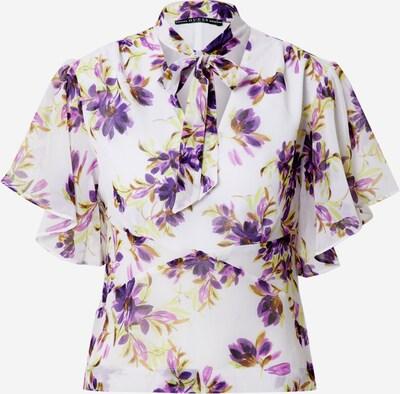 GUESS Bluse 'W0GH94W8SL0' in mischfarben, Produktansicht