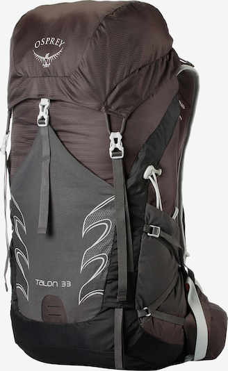 Osprey 'Talon 33L' Wanderrucksack in schwarz, Produktansicht