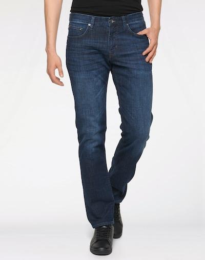 JOOP! Jeans '15 JJD-02Mitch' in blue denim, Modelansicht