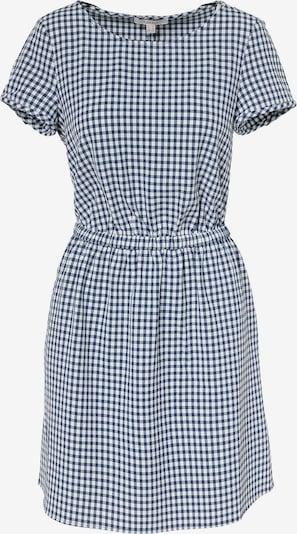 ESPRIT Kleid in taubenblau / weiß, Produktansicht