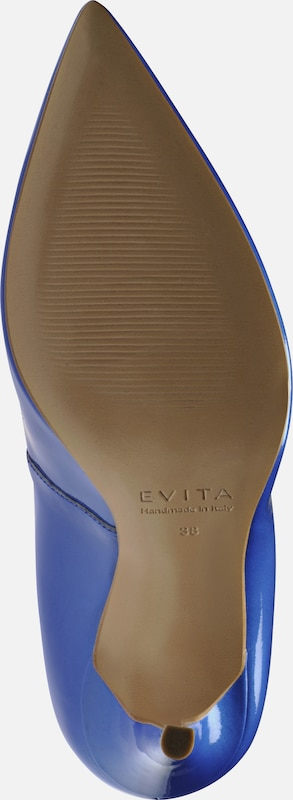 Pumps In Blue koningsblauw Royal Evita Azqxz