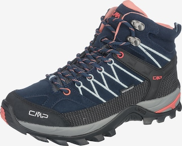CMP Boots 'Rigel MID' in Blue
