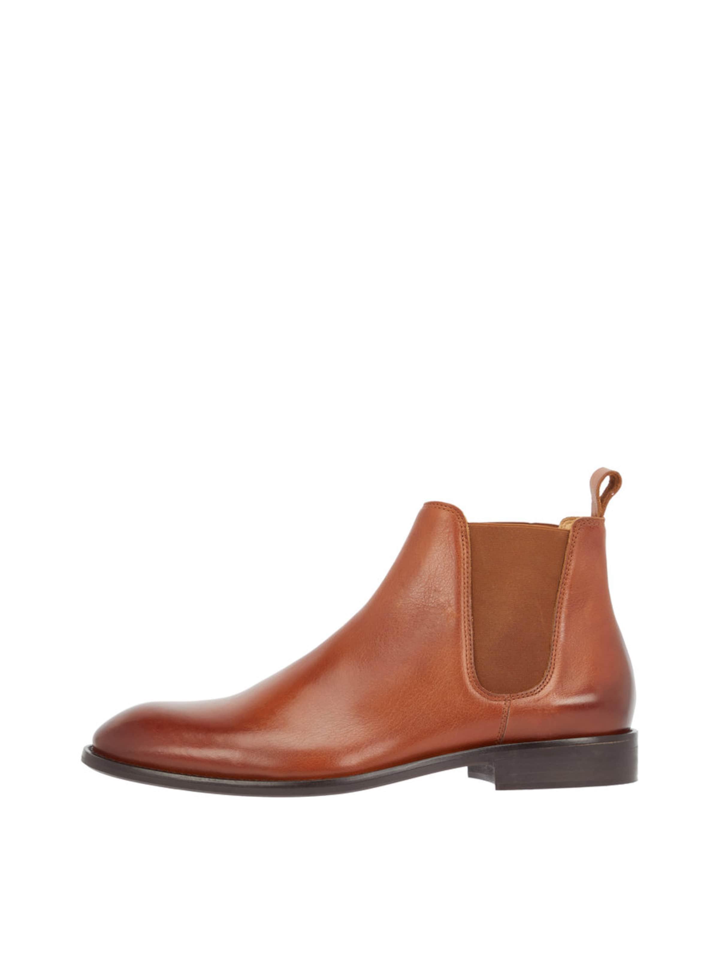 Bianco Chelsea Boots Verschleißfeste billige Schuhe