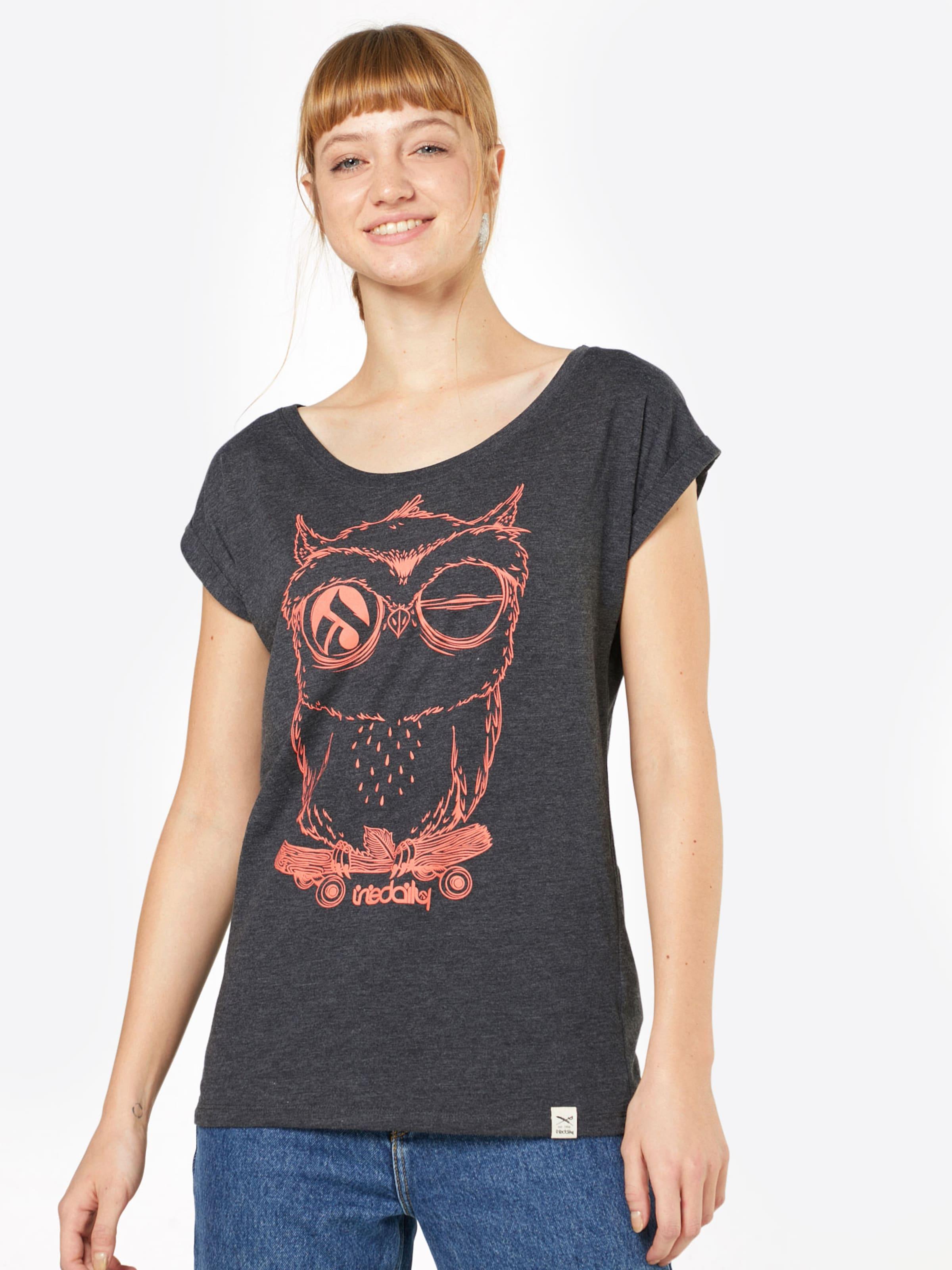 Anthrazit T Iriedaily shirt 2' In 'skateowl 6vb7Yfyg