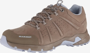 MAMMUT Flats 'Convey Low Gtx' in Brown