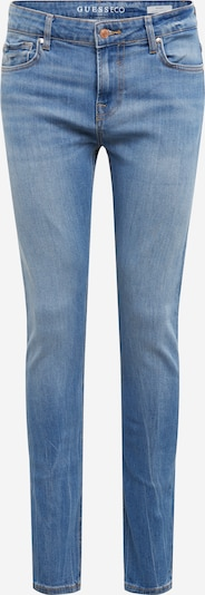 GUESS Jeans 'MIAMI' in blue denim, Produktansicht