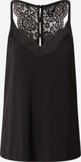 VERO MODA Top 'Ana' in Black, Item view