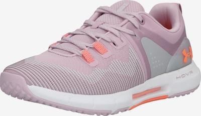 Pantofi sport 'HOVR Rise' UNDER ARMOUR pe portocaliu / roz / alb, Vizualizare produs