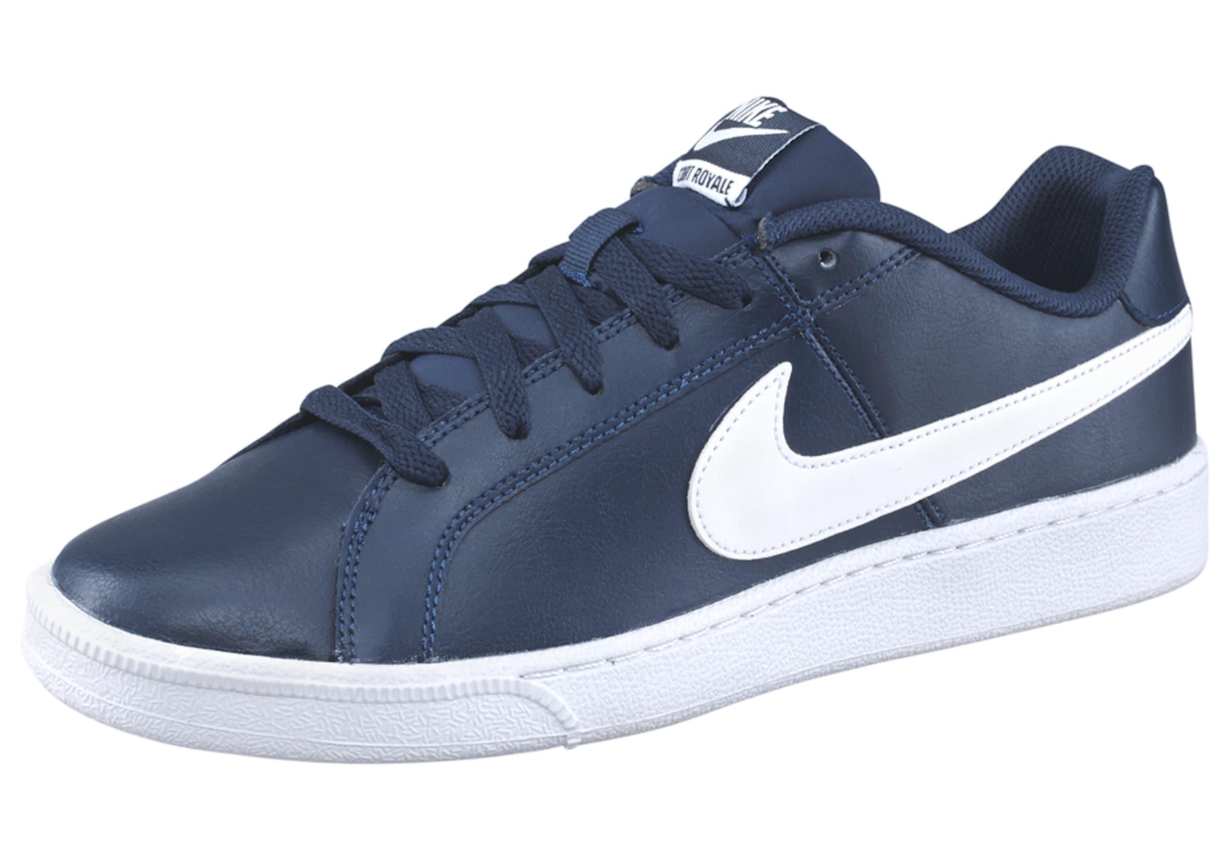 Nike Sportswear Court Royale Sneaker Hohe Qualität