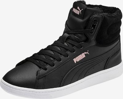 PUMA Sneaker 'Vikky v2 Mid WTR' in schwarz, Produktansicht