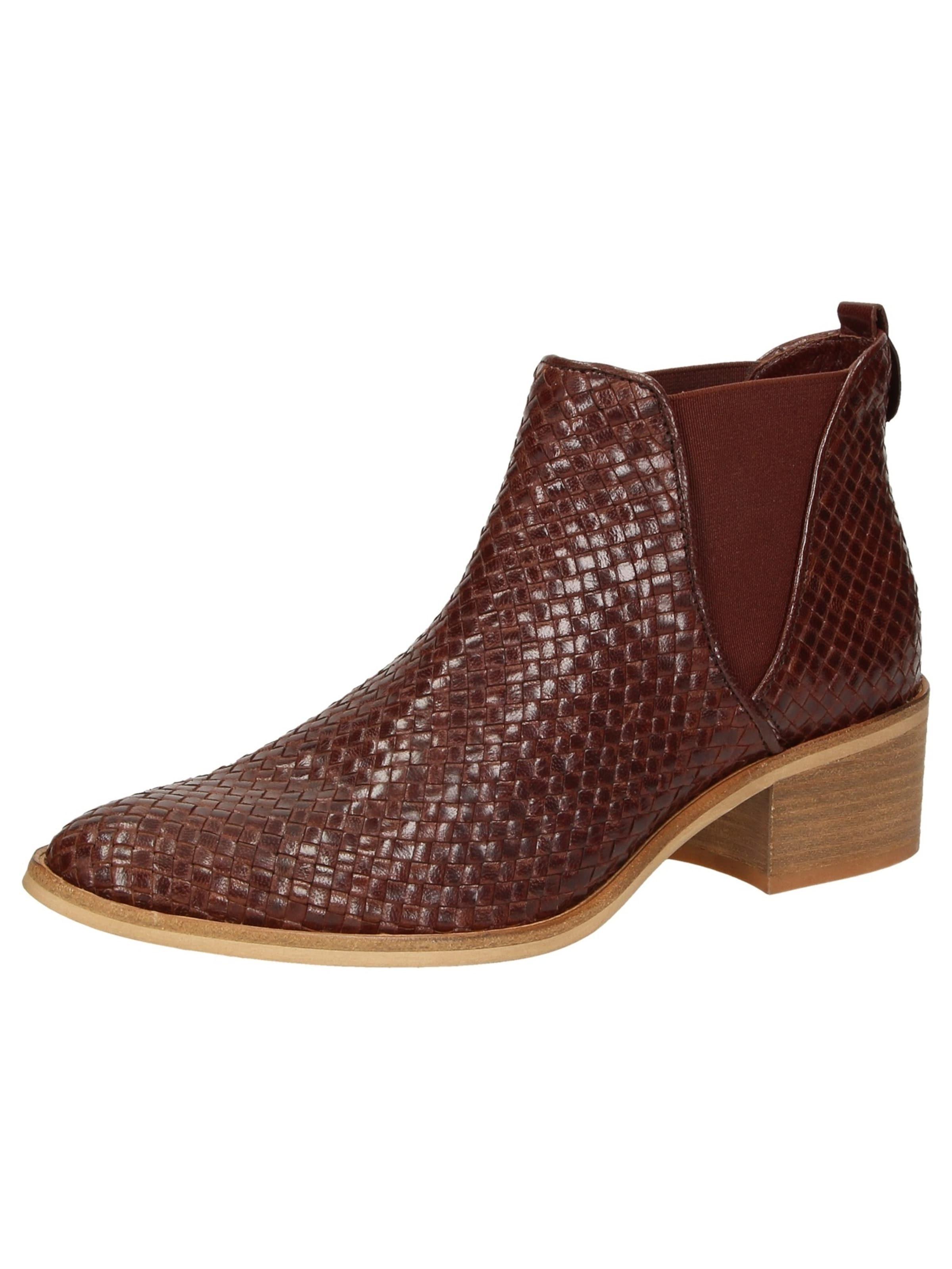 SIOUX Stiefelette Abelke Verschleißfeste billige Schuhe