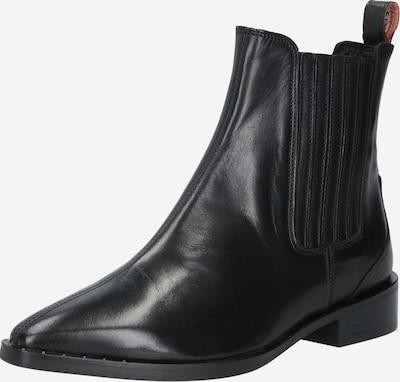 SCOTCH & SODA Stiefelette 'Trona' in schwarz, Produktansicht