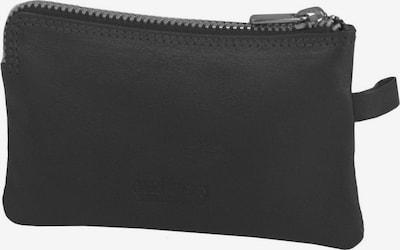 GREENBURRY Schlüsseletui in schwarz, Produktansicht