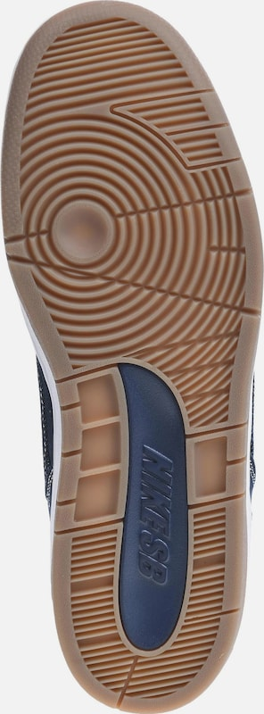 Nike SB Force Sneaker 'Air Force SB II Low Qs' 624be2