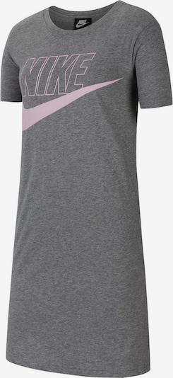 Rochie Nike Sportswear pe gri / roz, Vizualizare produs