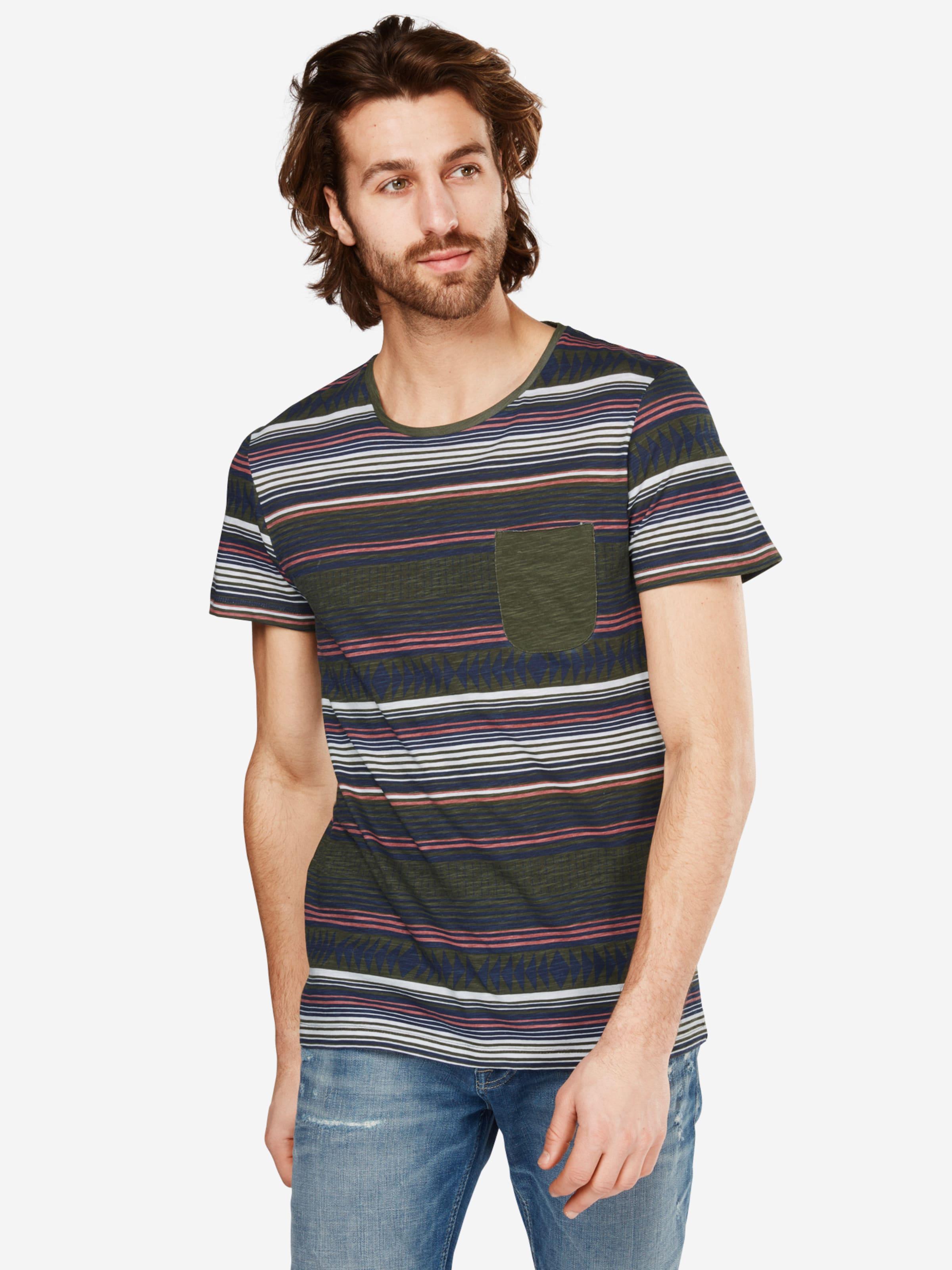 Verkauf 2018 Offizielle Seite Verkauf Online TOM TAILOR DENIM T-Shirt Billig Verkauf Neueste SEGby