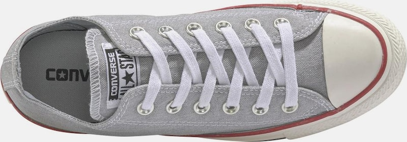 CONVERSE Sneaker 'Chuck Taylor All Star Ox Jeans'