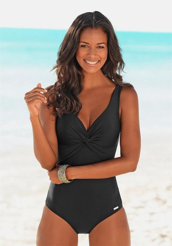 feinste Auswahl dbe41 88ccf Bauchweg Badeanzug online kaufen im ABOUT YOU Shop