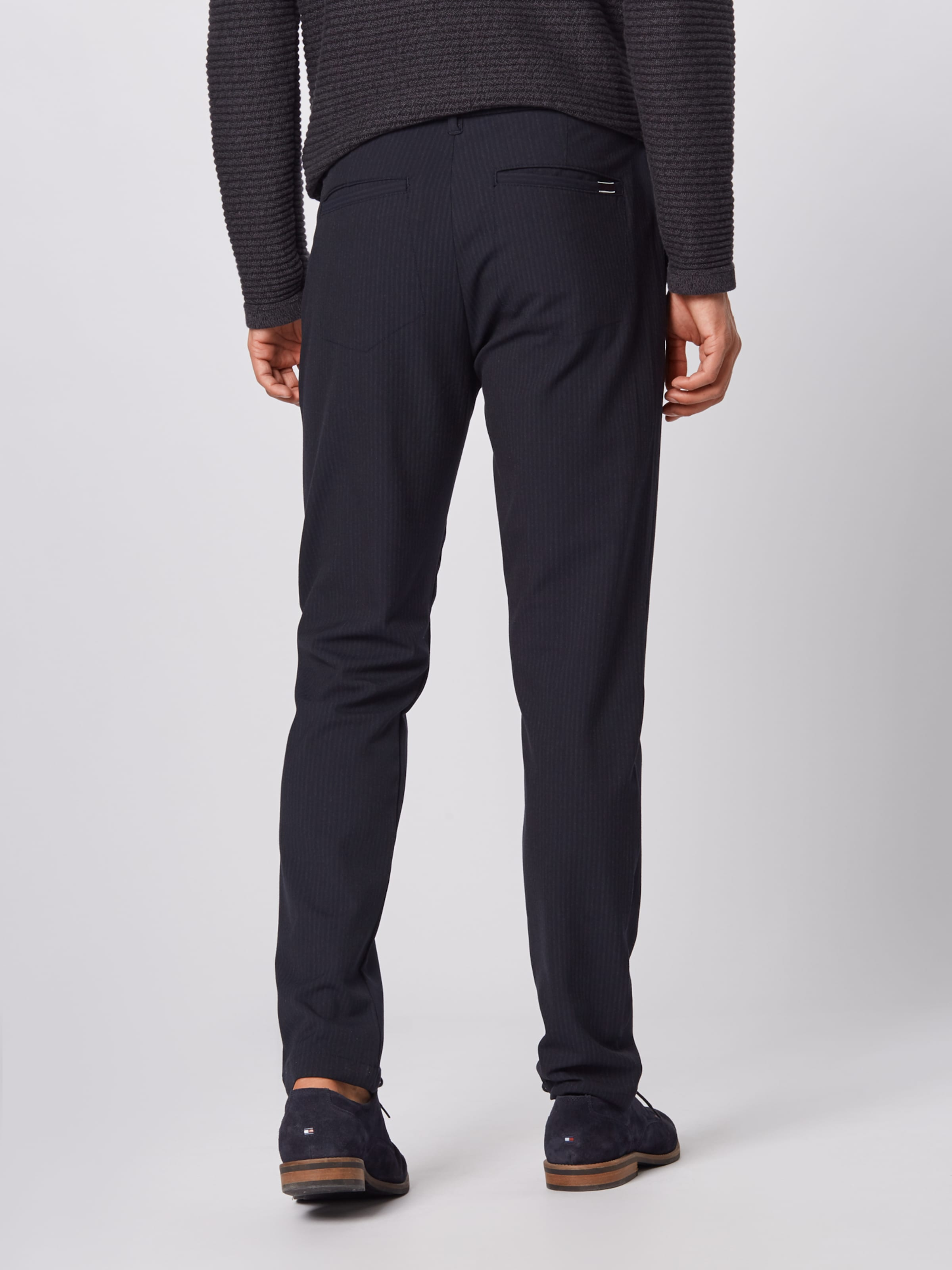 Casual Pantalon Friday Pantalon Friday En En Casual Noir Noir W9E2IDH